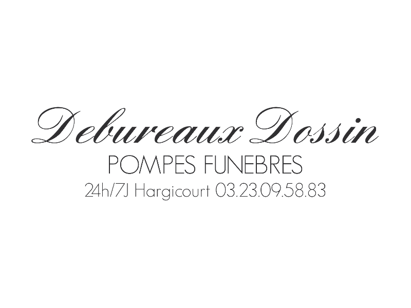 Pompes Funèbres Debureaux